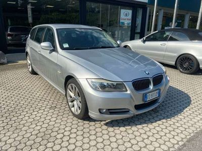 usata BMW 318 Serie 3 (E90/E91) 2.0 143CV cat Touring euro 5