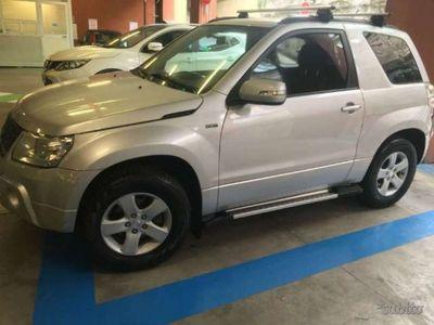 used Suzuki Grand Vitara 2ª - 2009