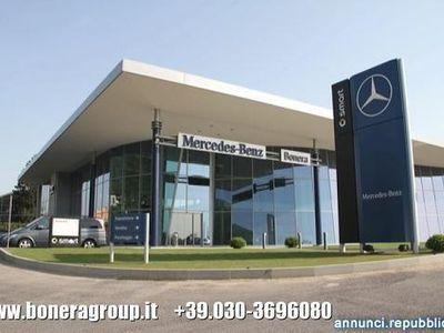 usata Mercedes A160 Classe A (W/C169)CDI AUTOMATIC Executive