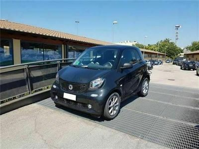 usata Smart ForTwo Coupé fortwo 1ª serie1.0 Youngster 71 CV Twinamic