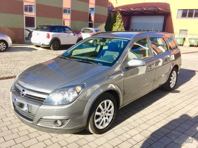 second-hand Opel Astra 1.7 diesel