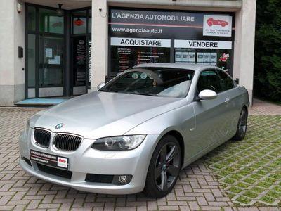 usata BMW 325 Serie 3 Cabrio i Attiva