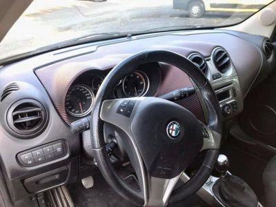 usata Alfa Romeo MiTo 1.3 JTDm 16V 90 CV Distinctive Sport Pack