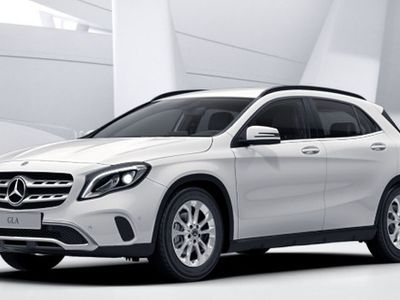 gebraucht Mercedes GLA220 d 4Matic RESTYLING,CAMBIO