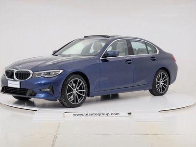 usata BMW 320 Serie 3 d Sport