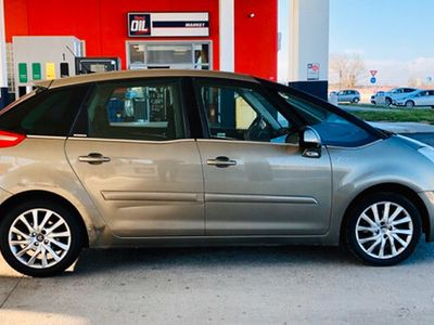 usata Citroën C4 Picasso BlueHDi 150 aut. Exclusive