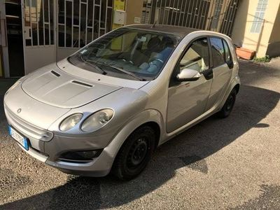 usata Smart ForFour 1.5 cdi 50 kW passion softouch