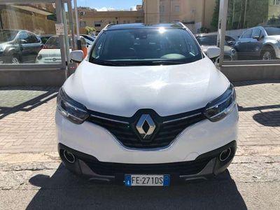 usata Renault Kadjar dCi 8V 110CV tetto panorama