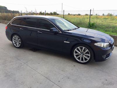 usata BMW 525 dA F10/F11 *3.0*204cv*euro5