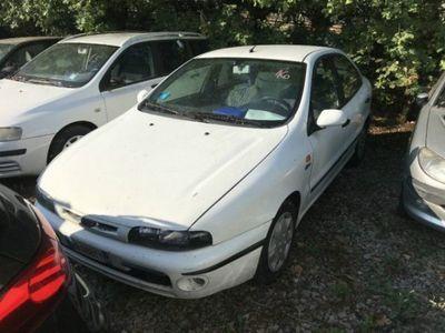 usata Fiat Brava 100 16V cat SX