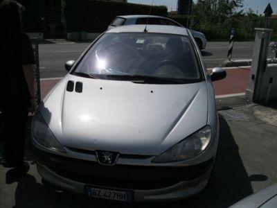 usata Peugeot 206 1.4 HDi 5p. XT