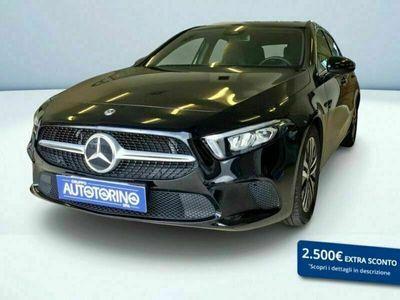 usata Mercedes A180 CLASSE Ad Sport auto