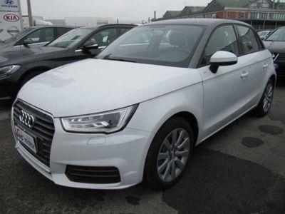 usata Audi A1 1.6 TDI 116CV S tronic