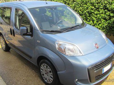 brugt Fiat Qubo - 2016