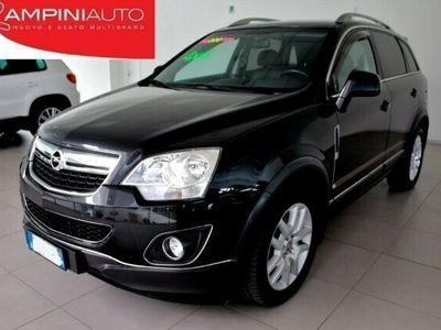 usata Opel Antara 2.2 CDTI 163CV 4X4 Cosmo KM 74.000 Garanzia