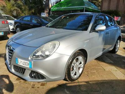 usata Alfa Romeo Giulietta 1.6 JTDm-2 105 CV Distinctive