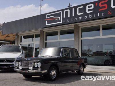 used Lancia Fulvia 2c 70cv 818.100 - conservata * benzina