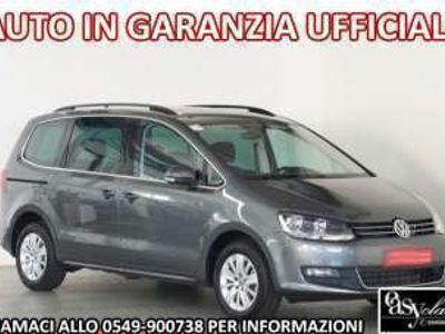usata VW Sharan 1.4 TSI Comfortline DSG 7POSTI NAVI GARANZIA Benzina
