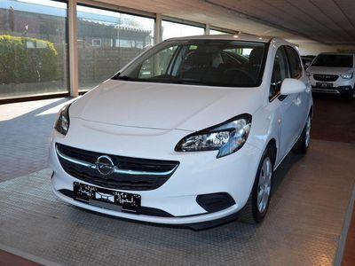 usata Opel Corsa E 1.4 Turbo Edition (euro 6d-temp)