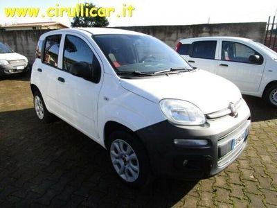 usata Fiat Panda NewVAN 900 TWIN-AIR NATURAL Power Easy