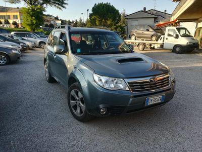 usata Subaru Forester 2.0D X BR