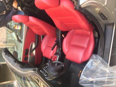 used Fiat Barchetta - 2001