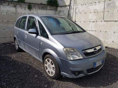 gebraucht Opel Meriva Meriva1.7 CDTI 101 CV Cosmo