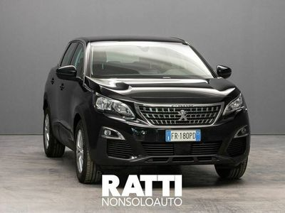usata Peugeot 3008 2ª serie BlueHDi 1.5 130CV EAT8 S&S Business