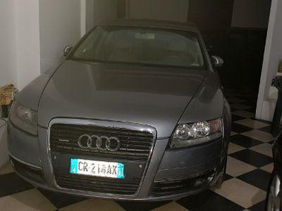 usado Audi A6 3.0 tdi
