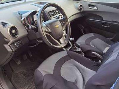 usata Chevrolet Aveo 1.3 diesel 95CV S