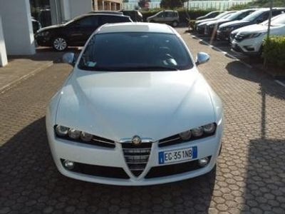 used Alfa Romeo 159 2.0 JTDm 136 CV Sportwagon Distinctive
