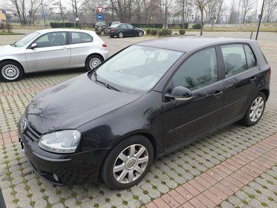 usata VW Golf V 2.0 16V TDI 5p. CLIMA CERCHI
