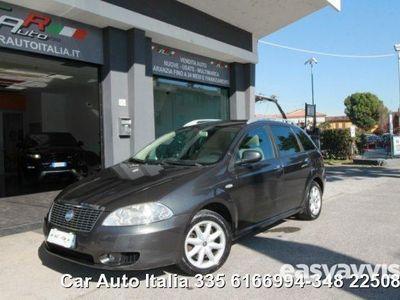usata Fiat Croma 1.9 multijet 16v dynamic cruise climatronic ottime diesel