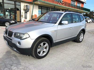 usado BMW X3 2.0 D Xdrive 4x4 Futura Automatica - 2008