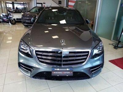 usata Mercedes S350 Classed 4Matic Premium Plus usato