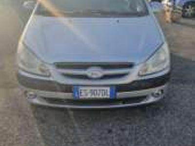 usata Hyundai Getz 1.5 CRDi VGT 16V 5p. Style Diesel