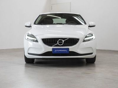 used Volvo S40 T2 Geartronic Plus