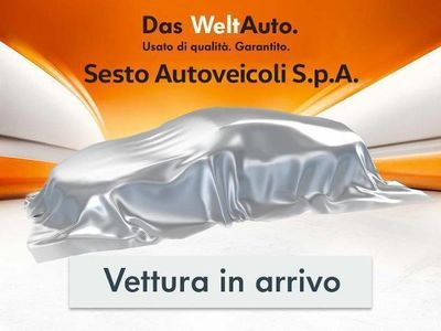 usado VW Golf 1.6 TDI 110 CV 5p. Comfortline BlueMotion Technology del 2016 usata a Sesto San Giovanni