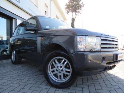 brugt Land Rover Range Rover 4.4 V8 32V Vogue Legno**FULL OPTIONAL**