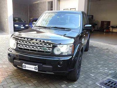 usado Land Rover Discovery 4 4 3.0 SDV6 249CV SE