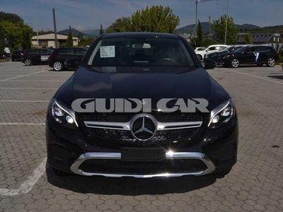 usata Mercedes GLC250 d 4MATIC
