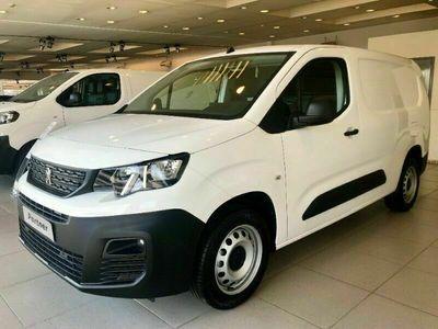 usata Peugeot Partner BlueHDi 100 S&S PL Furgone Premium nuova