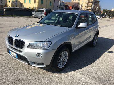 gebraucht BMW X3 xdrive 2.0 d - 2011