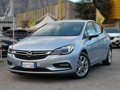 usado Opel Astra 1.6 CDTi 136CV S&S Innovation Km CERTI