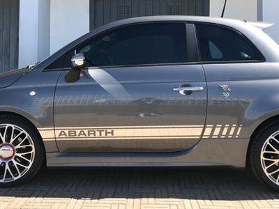 usata Abarth 595 595 1.4 Turbo T-Jet 160 CV Turismo