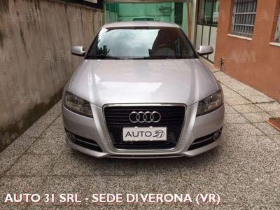 usata Audi A3 Sportback 1.6 TDI 105 CV CR Ambition usato