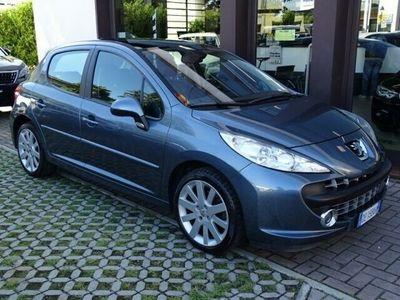 used Peugeot 207 1.6 thp 150cv 5p. fline benzina
