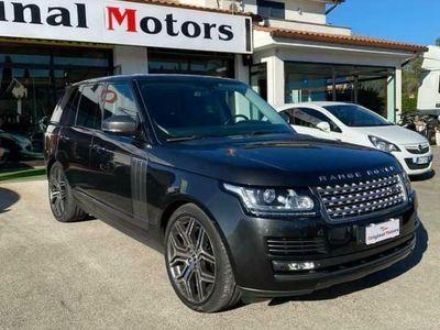 usata Land Rover Range Rover Range Rover4.4 SDV8 Vogue