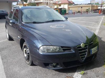 gebraucht Alfa Romeo 156 2ª serie - 2005