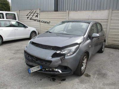 usata Opel Corsa 1.3 CDTI 5 porte Advance